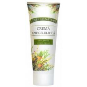 Crema anticelulitica 200 ml cu extracte de iedera,
