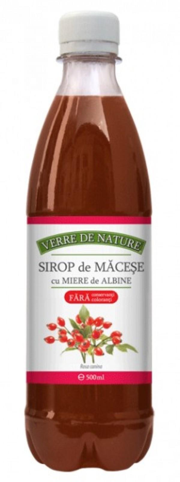 Sirop Macese