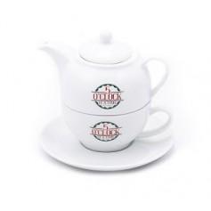 Ceainic cu ceasca 5 O'Clock Tea