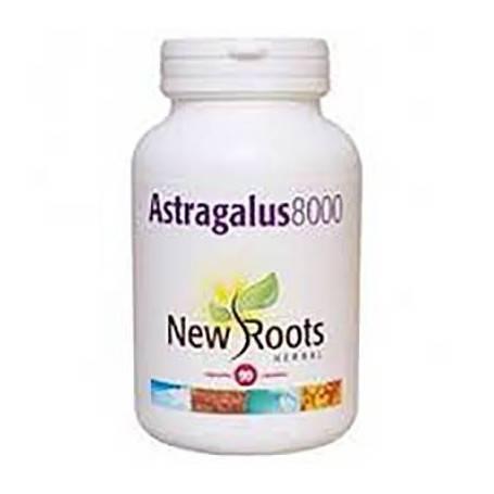 ASTRAGALUS 8000 90 CPS