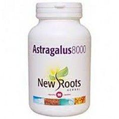 Astragalus 8000Mg 90 cps Provita