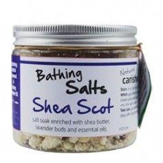Sare de baie - Shea scot 200 ml