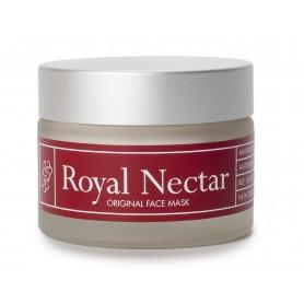 Crema Masca Antirid cu Miere de Manuka si Venin de Albine ROYAL NECTAR 50 ML