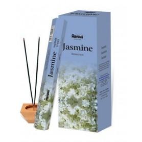 BETISOARE PARFUMATE JASMIN 8 BUC