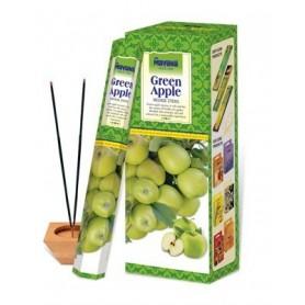 BETISOARE PARFUMATE GREEN APPLE 20 BUC