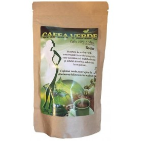 CAFEA VERDE BOABE 250GR