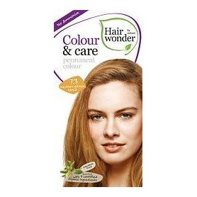 Vopsea permanenta fara amoniac CCA Medium Golden Blond 7.3