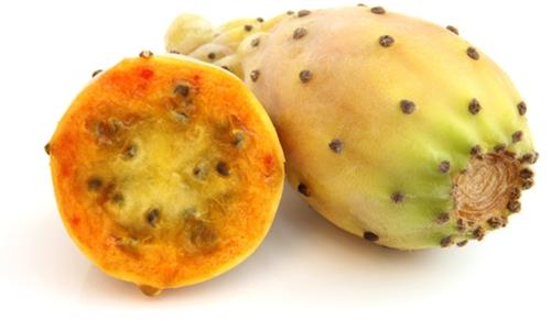 Ulei organic din seminte de cactus din Maroc 100 % Pur 10ML