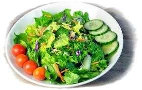 Salată Americană