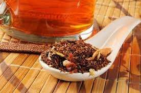 Ceaiul Rooibos favorizeaza starile de relaxare