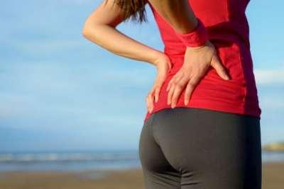 Alunga durerile de spate in 5 pasi