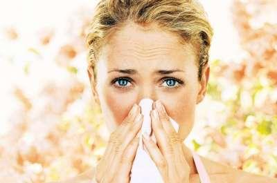 Cum sa scapi de alergii ?
