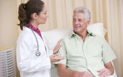 Protocolul Prostafix - O prostata sanatoasa