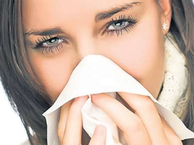 Raceala si gripa in timpul verii