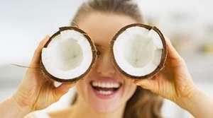 Uleiul de cocos pentru ten - elixir pentru frumusete