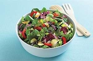 Salata Grădinarului