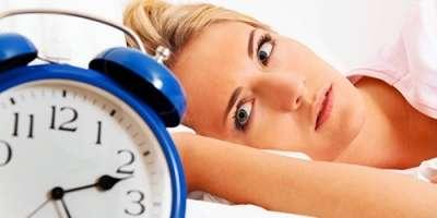 Sfatul Zilei - Pentru Insomnie