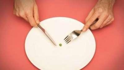 La dieta!