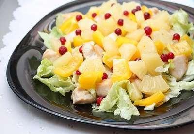 Salată Delicioasă
