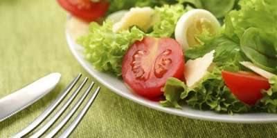 Salată Verde Egipteană