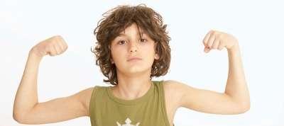 Vitaminele pentru copii