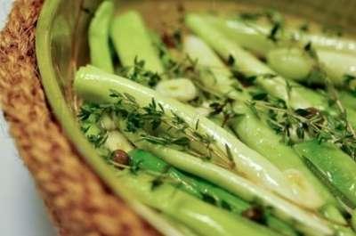 Salată de Praz