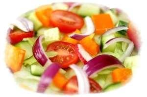 Salată Andaluză