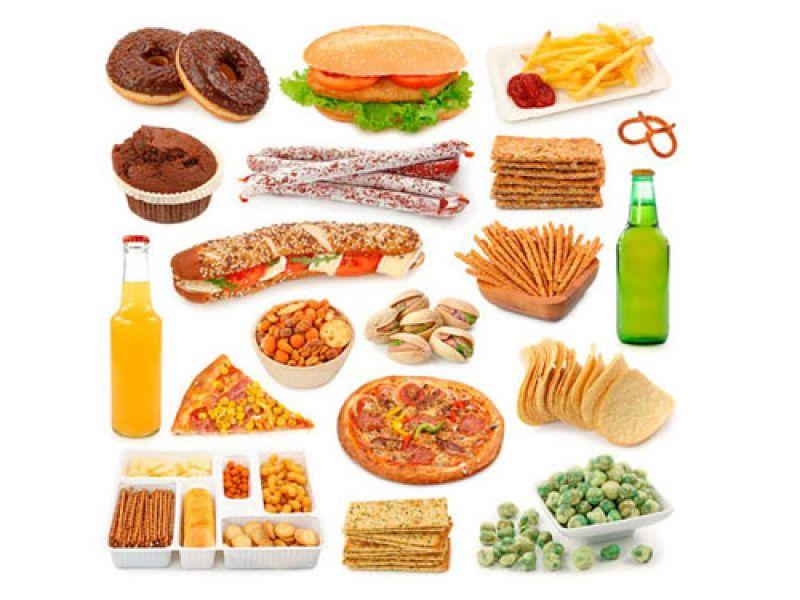 Alimente-Procesate